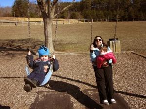 A warmer family retreat in 2013!